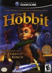 The Hobbit Gamecube Prices