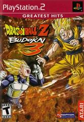 Dragon Ball Z Budokai 3 [Greatest Hits] Playstation 2 Prices