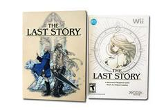 The Last Story [Limited Edition] Wii Prices