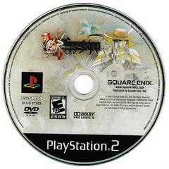 Game Disc | Romancing Saga Playstation 2