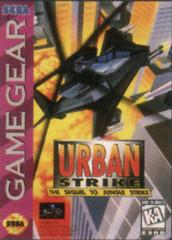 Urban Strike Sega Game Gear Prices