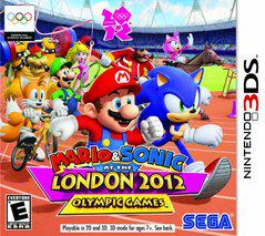Mario & Sonic at the London 2012 Olympic Games Nintendo 3DS Prices