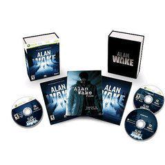 Alan Wake Limited Edition Xbox 360 Prices