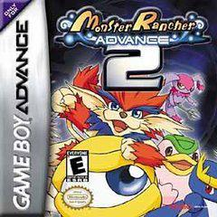 Monster Rancher Advance 2 GameBoy Advance Prices
