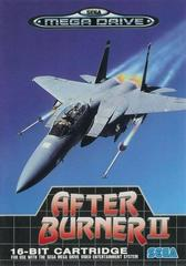 After Burner II PAL Sega Mega Drive Prices