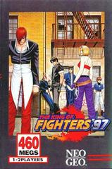 King of Fighters 97 Neo Geo AES Prices