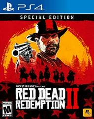Red Dead Redemption 2 [Special Edition] Playstation 4 Prices