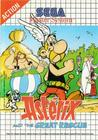 Asterix and the Great Rescue | PAL Sega Master System