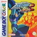 Mega Man Xtreme 2 | PAL GameBoy Color