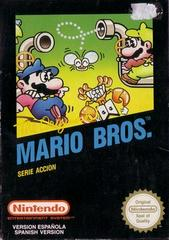 Mario Bros PAL NES Prices