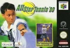 All-Star Tennis 99 PAL Nintendo 64 Prices