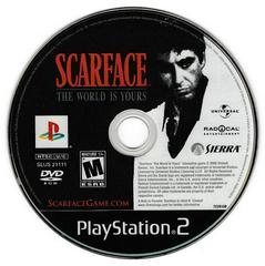 Game Disc | Scarface the World is Yours Playstation 2