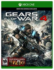 Gears of War 4 Xbox One Prices