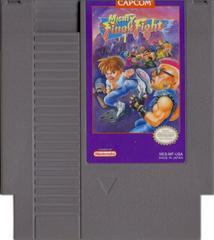 Cartridge | Mighty Final Fight NES