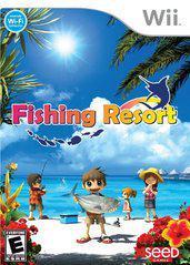 Fishing Resort Wii Prices