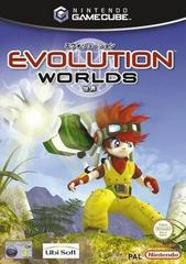 Evolution Worlds PAL Gamecube Prices