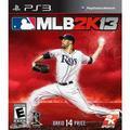 MLB 2K13 | Playstation 3