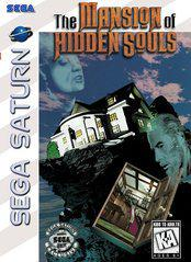 Mansion of Hidden Souls Sega Saturn Prices