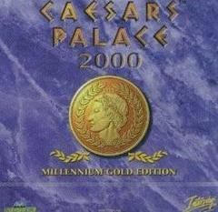 Caesars Palace 2000: Millennium Gold Edition PAL Sega Dreamcast Prices