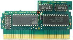 Circuit Board | Side Pocket NES