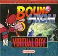 Bound High | Virtual Boy