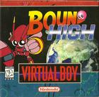 Bound High | Virtual Boy