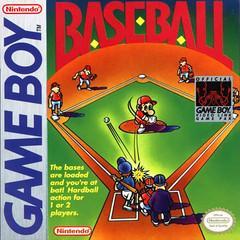 Baseball GameBoy Prices