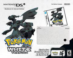 Pokemon White Nintendo DSi System Nintendo DS Prices