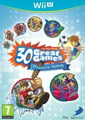 Family Party: 30 Great Games Obstacle Arcade PAL Wii U Prices