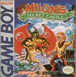 Milon's Secret Castle GameBoy Prices