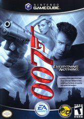 007 Everything or Nothing Gamecube Prices