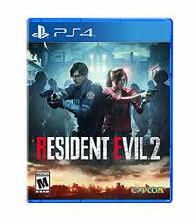 Resident Evil 2 Playstation 4 Prices