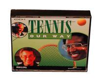 Tennis Our Way CD-i Prices