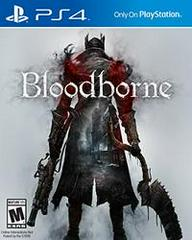 Bloodborne Playstation 4 Prices