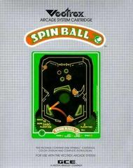 Spinball Vectrex Prices