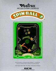 Spinball Vectrex Prices