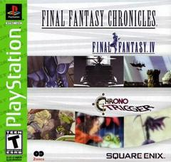 Final Fantasy Chronicles [Greatest Hits] Playstation Prices
