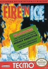 Fire 'N Ice NES Prices