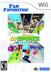 Deca Sports Wii Prices