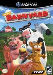 Barnyard Gamecube Prices