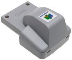 Rumble Pak Nintendo 64 Prices