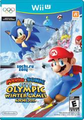 Mario & Sonic at the Sochi 2014 Olympic Games Wii U Prices