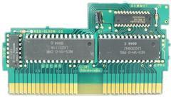 Circuit Board   Blaster Master NES
