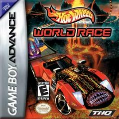 Hot Wheels World Race GameBoy Advance Prices