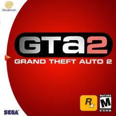 Grand Theft Auto 2 Sega Dreamcast Prices