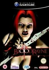Bloodrayne PAL Gamecube Prices