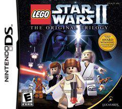 LEGO Star Wars II Original Trilogy Nintendo DS Prices