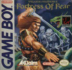 Fortress of Fear GameBoy Prices