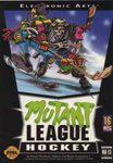 Mutant League Hockey Sega Genesis Prices