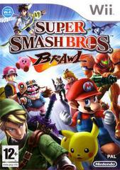 Super Smash Bros. Brawl PAL Wii Prices